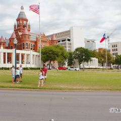 Dallas County Historical Plaza用戶圖片