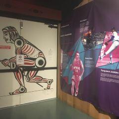 英屬哥倫比亞體育名人堂用戶圖片