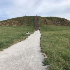 Cahokia Mounds State Historic Site User Photo