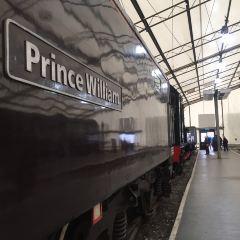 영국 국립 철도박물관 여행 사진