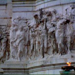 維托里安諾紀念堂用戶圖片