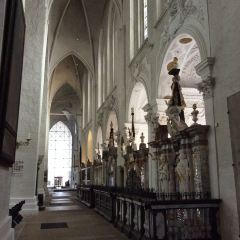 Lubeck Cathedral User Photo