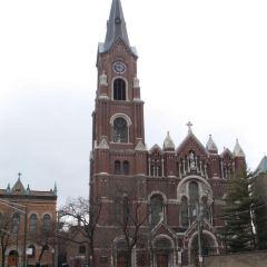 Christ Church Cathedral用戶圖片