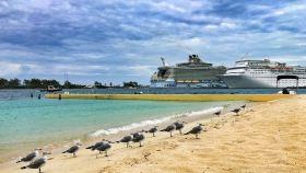 Exhibition Halls in Bahamas