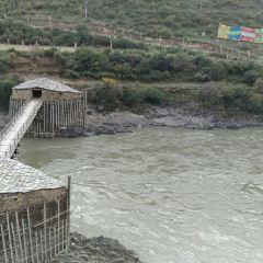 Bori Bridge User Photo