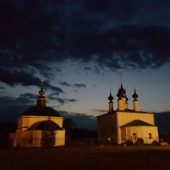 Tsar Constantine Church User Photo