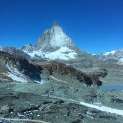 Matterhorn Glacier Paradise User Photo