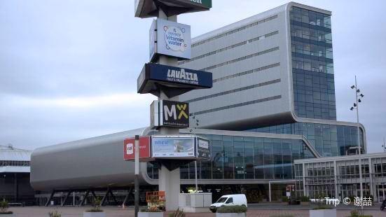 阿姆斯特丹國際會展中心