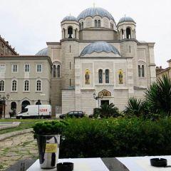 Chiesa Serbo - Ortodossa di San Spiridione User Photo