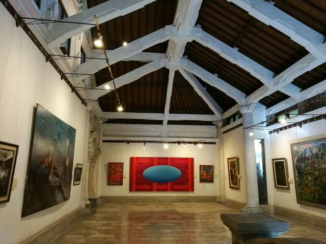 阿爾瑪美術館