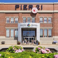 Canadian Museum of Immigration at Pier 21 User Photo