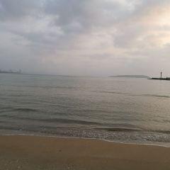 三亞藤海灣疍族文化村戶外運動中心用戶圖片