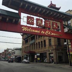 唐人街用戶圖片