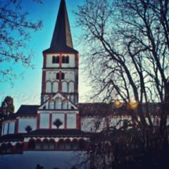 黑萊茵村雙體教堂用戶圖片