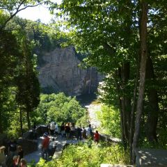 Taughannock Falls User Photo