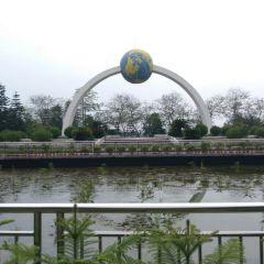 Tropic of Cancer Symbol Park User Photo