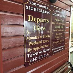 Toowoomba Visitor Information Centre用戶圖片