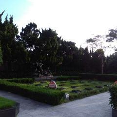 Chuansha Martyrs' Cemetery User Photo