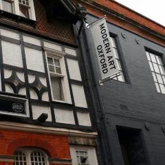 Modern Art Oxford User Photo