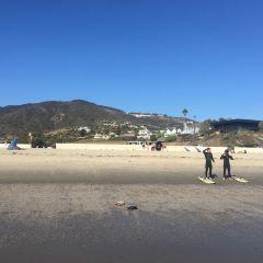 Broad Beach User Photo