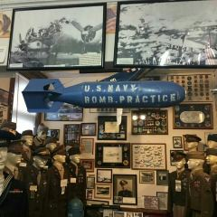Livingston County War Museum User Photo