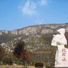 Xiong'er Mountain User Photo