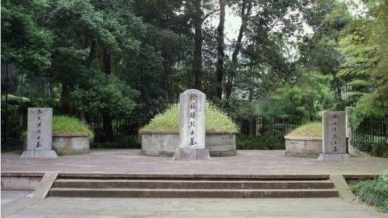 Taochengzhang Mu