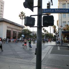 Third Street Promenade User Photo