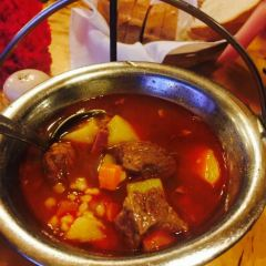 Redpepper Restaurant User Photo