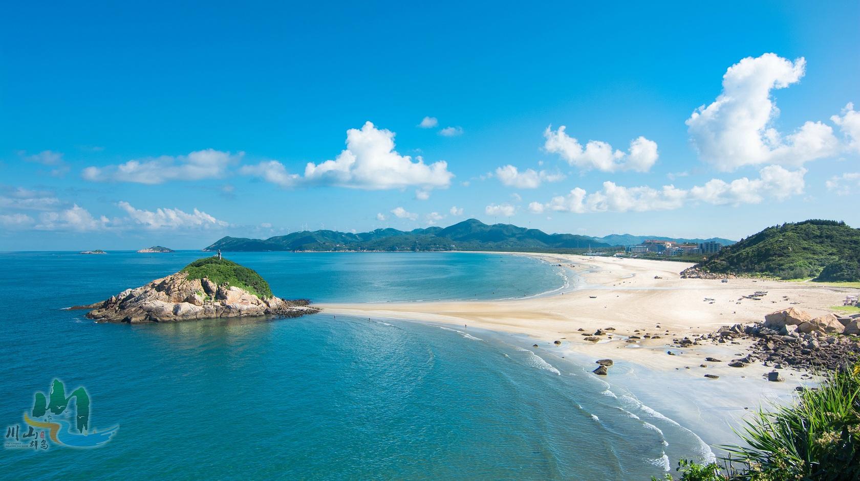 上川島飛沙灘旅遊度假區
