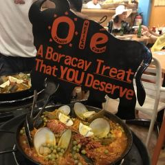 Ole Spanish Tapas Bar & Restaurant User Photo