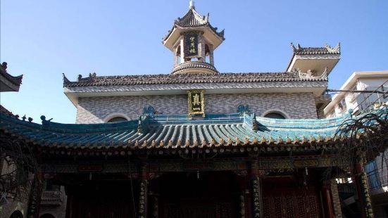 小學習巷清真中寺