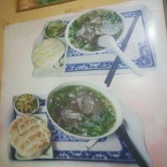 犛牛大骨湯用戶圖片