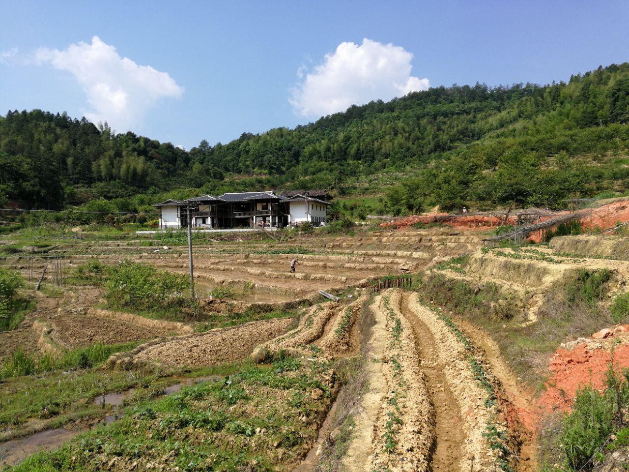 土不土生態農莊