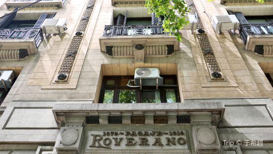 Pasaje Roverano
