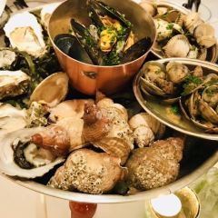 Taylor Shellfish Oyster Bar用戶圖片