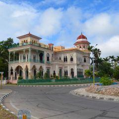 Palacio de Valle User Photo