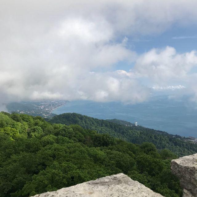 Sochi National Park