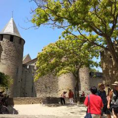 卡爾卡松城堡用戶圖片