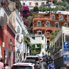Amalfi Coast User Photo
