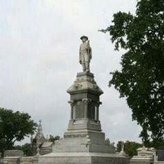 Metairie Cemetery User Photo