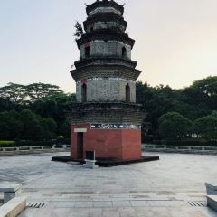 Fulong Old Temple Park User Photo