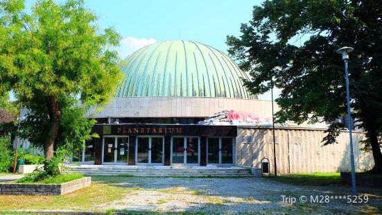 TIT Budapesti Planetarium