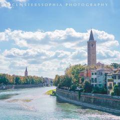 Ponte Pietra User Photo