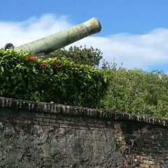 Fort Cornwallis User Photo