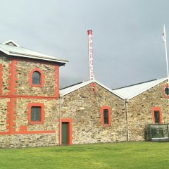 Penfolds Winery User Photo