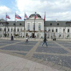 Grassalkovich Presidential Palace User Photo