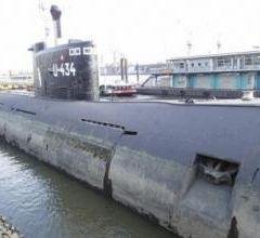 U-434潛艇博物館用戶圖片