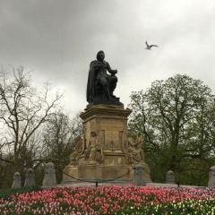 フォンデル公園のユーザー投稿写真
