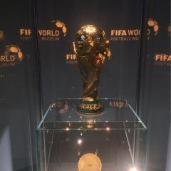 FIFA Headquarters User Photo